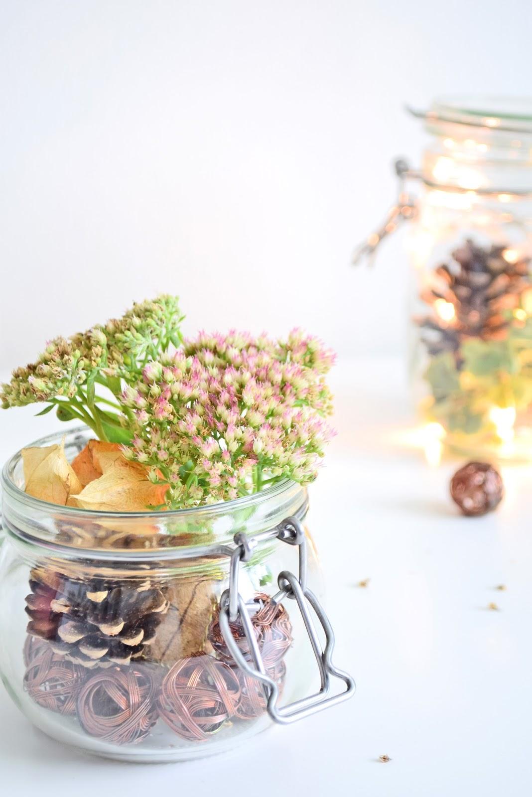 aranżacja kwiatów w domu