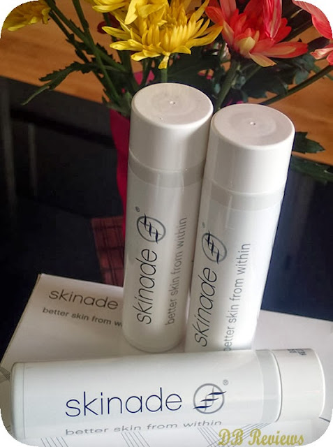 Skinade for Healthy Skin from Within