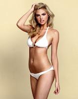 Kate Upton bikini body photo