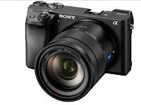 Review Specification and Price Camera Mirrorless Sony A6300 2016