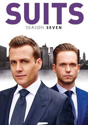Suits - 7ª Temporada Séries Torrent Download onde eu baixo