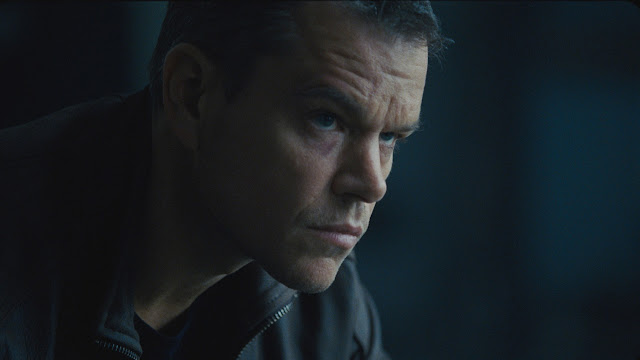 Jason Bourne Movie