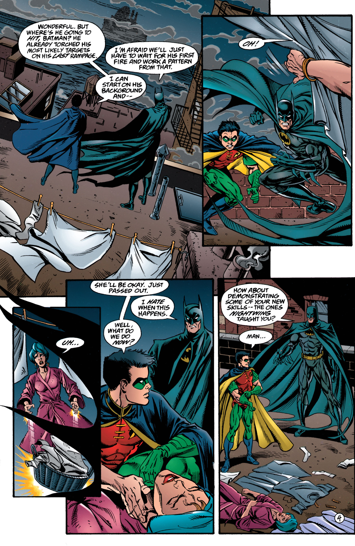 Detective Comics (1937) 689 Page 4