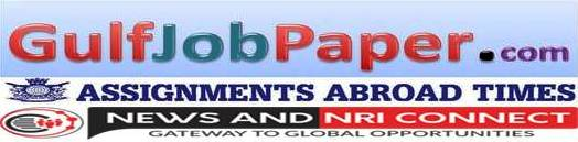 www.GulfJobPaper.com / Assignments Abroad Times