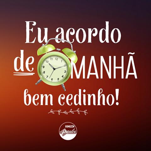 Tem novidades chegando no Paraíba de Chapadinha, será que você consegue adivinhar o que é?
