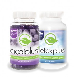 acai berry detox plus