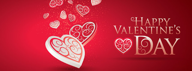 Best Valentine's Day Facebook Cover Photos