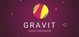 أفضل برنامج, مُصمم, إحترافى, لعمل, التصميمات, والرسومات, المتحركة, والشعارات, Gravit ,Designer