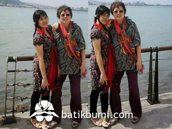batik eksport