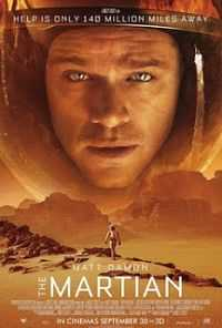The Martian 2015 Hindi -English - Tamil Download