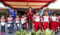 Bunda PAUD Nasional Ibu Negara, Ibu Ani Susilo Bambang Yudoyono, Ibu Ani Bunda PAUD, Ibu Presiden bunda PAUD