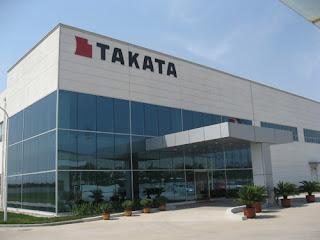 Lowongan Kerja Terbaru Via Email di Cikarang PT Takata Automotive Safety Systems Indonesia