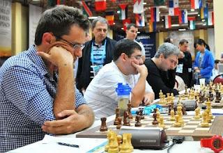 Армения – трехкратный олимпийский чемпион по шахматам