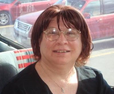 Photo of Colorado author Karen A. Morrissey