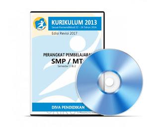 Kurikulum Pendidikan Download Perangkat Pembelajaran IPS SMP/MTs KELAS VII