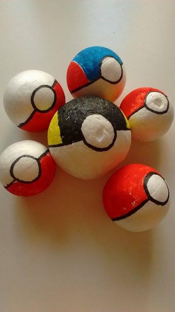 pokeball-pokemon-cumpleaños-manualidades