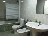 piso en alquiler calle la purisima almazora wc
