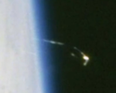 UFO SIGHTINGS DAILY: Yet Again, UFO Found In NASA Website ...