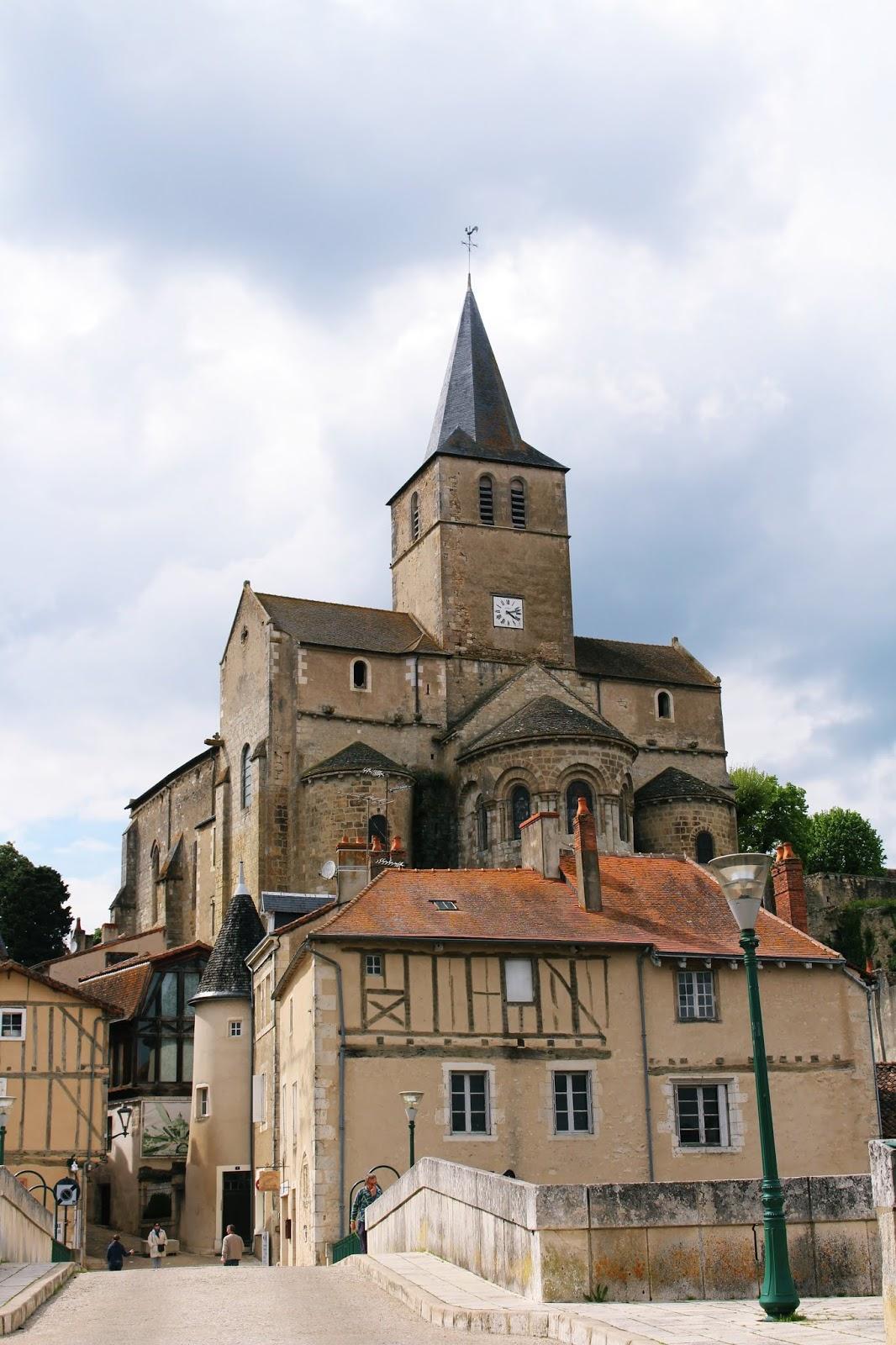 igreja montemorrillon