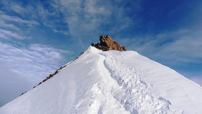 Zumsteinpitze-monte-Rosa-Enlacima-alpes