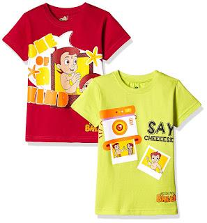 Baby Clothing Chota Vim