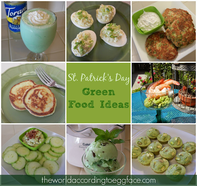 Green%2BSt.%2BPatricks%2BDay%2BFood%2BIdeas%2BEggface Weight Loss Recipes Happy and Healthy St. Patricks Day