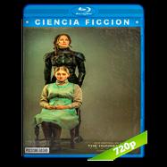 Los Juegos del Hambre: Sinsajo – El Final (2015) BRRip 720p Audio Dual Latino-Ingles
