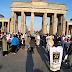 Ratusan WNI di Eropa Berkumpul di Berlin Tekad Menangkan Prabowo-Sandi