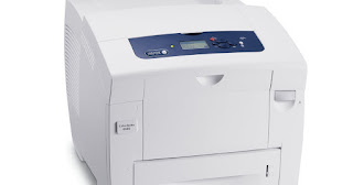 Xerox Colorqube 8580 Driver Download