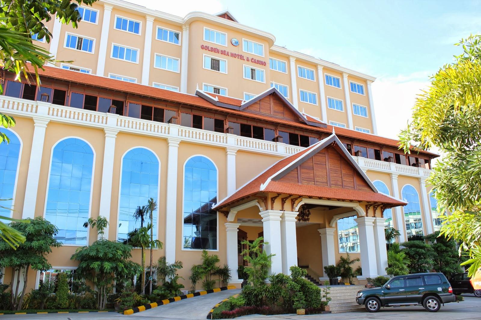 Best Hotel In Sihanoukville