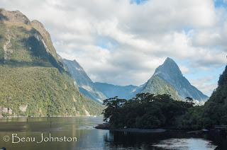 New Zealand, Milford Sound, Overland Journal, National Geographic, AFAR, Traveler, Sunset, camping, travel, Overland Expo