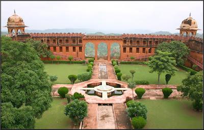 Jaigarh-fort-Jaipur-rajasthan