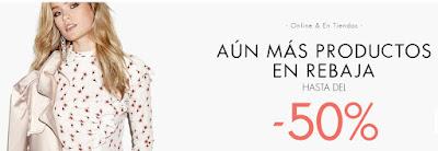 Rebajas Guess en ofertas marcas, ropa para mujer barata