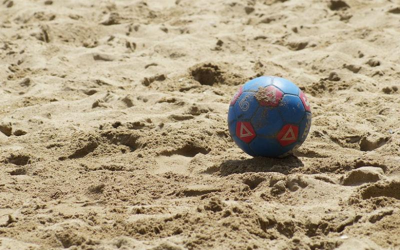 fútbol de verano
