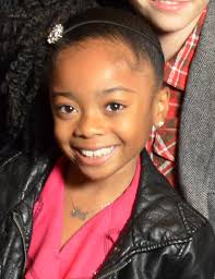Skai Jackson Height - How Tall