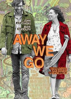 Away We Go - Para na życie - 2009