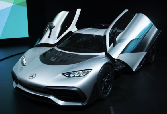 2020 Mercedes Benz AMG Project One Review Design Release Date Price And Specs