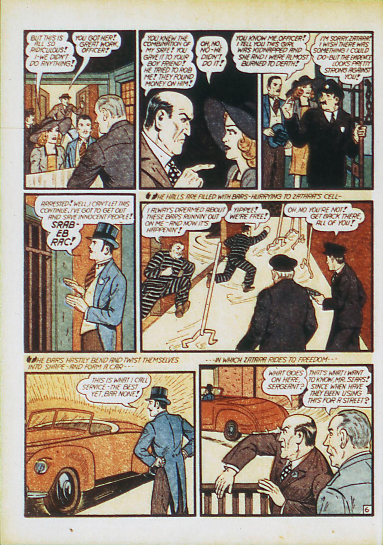 Action Comics (1938) 45 Page 61
