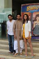 Parineeti Chopra with Ayushmann Khurrana at the Launch of Trailer of Meri Pyaari Bindu 041.JPG
