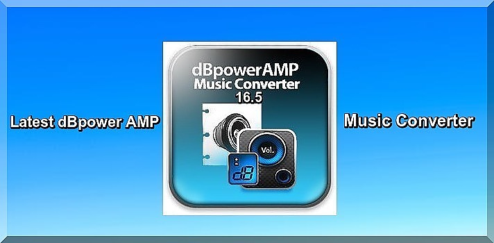 Download dBpowerAMP Music Converter 16.5