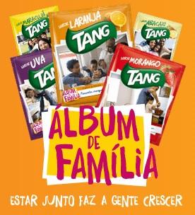 Promoção Álbum de Família Tang 2017