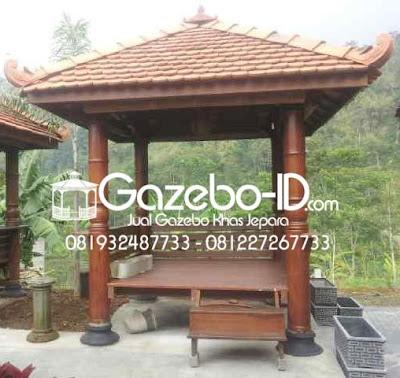Gazebo id