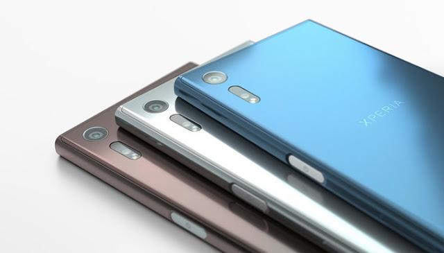 Sony Mobile mengumumkan tanggal konfrensi pers MWC 2017