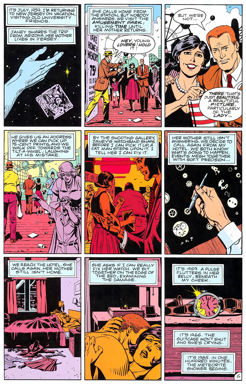 Watchmen (1986) issue 4 - Page 8