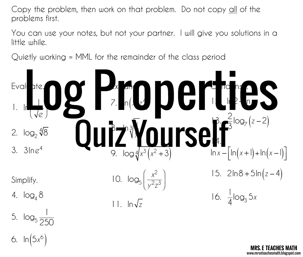 Worksheet The Properties Of Math Grass Fedjp Worksheet