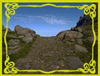 Blogger´s Sunday Walk; Summer 2017, July 30