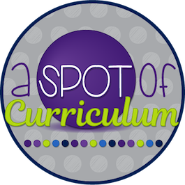 grab button for A Spot Of Curriculum