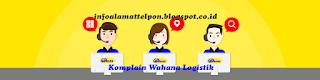 Cara Komplain Pengiriman Paket Wahana Logistik