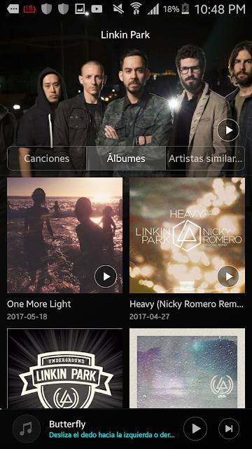 Top 3 Mejores Apps para Descargar Música en Android