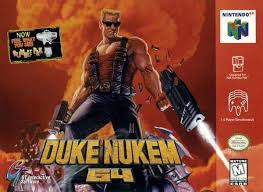 Free Download Duke Nukem Games Nitendo 64 ISO PC Game Untuk Komputer Full Version ZGASPC